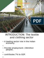 India Taxtile