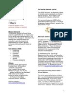 Newsletter 5 11 1