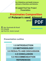 FYP VIVA Presentation