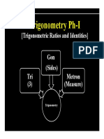 Trigonometry Slides