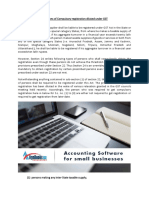 Get the smart solution for your Business Accounting with AlignBooks