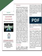 NCEECC 2017 Brochure