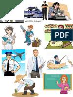diff jobs