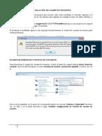Ayuda_InstalaciónXAMPP y MySQL