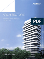 Brochure Allplan Architecture 2018 en UK