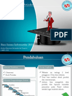 Slide Presentasi TA