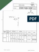 Nozzle Load Evaluation Sheet