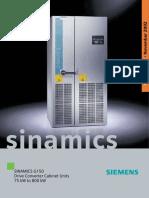 Sinamics