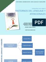 61449904-Presentacion-Casos-Clinicos-Trastornos-del-lenguaje-y-la-Atencion.ppt