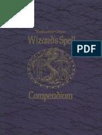 Wizards Spell Compendium Volume 1.pdf