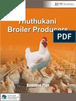 Business plan broiler production Bulawayo.pdf