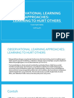 Observational Learning Approaches (Ppt Modul 55)