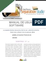 Separation Studio User Guide.en.Es (1)