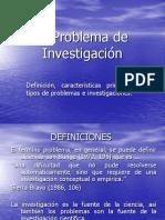 2.Problema de Investigacion Cientifica