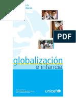 Globalizacion Infancia UNICEF