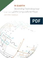 Jennifer Gabrys - Program Earth
