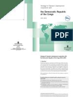 Sweden Congo Development Strategy
