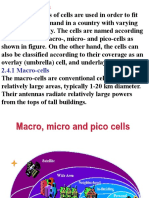 3-Ch2 Cellular Design