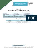 Odc-005 Manual de Buenas Practicas de Fabricacion