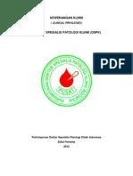 Clinical Previlage Pat Klin-4