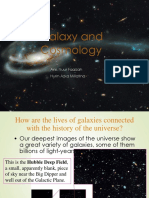 37418_10th Group Galaxy and Cosmology Presentation