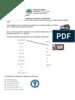 Trabajo Practico N 13 Ecuaciones