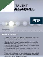 MS-Talent Management on 03.08