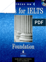 Practice eBook Focus on Skill for Ielts Foundation
