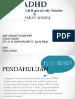 3. ADHD dan RM - dessy