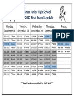 2017 ljh fall final exam bell schedule  002