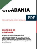 Historia da cidadania - Vidal.pptx