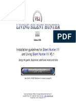 LSH3 V5.1 Installation En