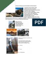 Kritik Arsitektur Dengan Metode Doktrin Pada Guggenheim Museum Bilbao