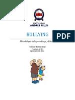 Bullying (Mdae)