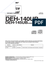 DEH140UB