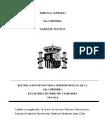 IV.- Derecho Cambiario