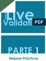 LiveValidation