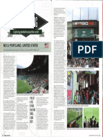 Portland Timbers Feature