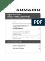 Sumario DcJ-noviembre de 2017