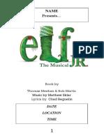 Free+Play+Theatre+Program+Template+ELF JR