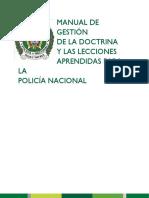Manual de Gestión de La Doctrina CAPITULO 2
