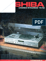 Hfe Toshiba Systems 1979-80 Fr