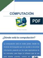 Computación Introducción