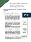 Estructura Formación de La Corteza Continental y Ensamblaje de Los Continentes