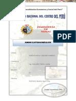 Manual Jumbos Electrohidraulicos Perforadoras