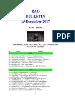 Bulletin 171215 (HTML Edition)