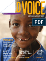 Revista Childvoice 2017