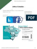 Barômetro Político Estadão-Ipsos _ Novembro 2017.pdf