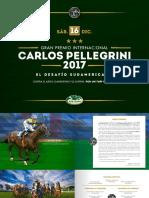 Programa Oficial Carlos Pellegrini 2017