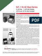 Equipos Pruebas VLF marca High Voltage (English).pdf